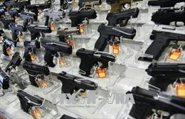 Thung lũng Silicon kêu gọi siết chặt kiểm soát súng sau vụ xả súng trụ sở YouTube