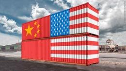 Trung Quốc đưa mâu thuẫn thương mại với Mỹ ra WTO