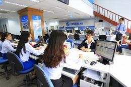 Hose đưa cổ phiếu Eximbank ra khỏi diện cảnh báo