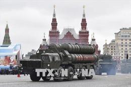Thổ Nhĩ Kỳ, Nga đẩy nhanh thời điểm bàn giao tên lửa S-400