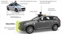 Cần nhiều thử nghiệm để đảm bảo sự an toàn của xe tự lái