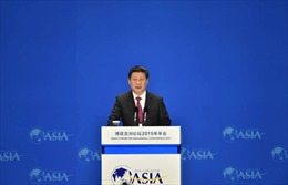 Bắc Kinh tham vọng biến 'Hawaii Trung Quốc' thành Hong Kong mới