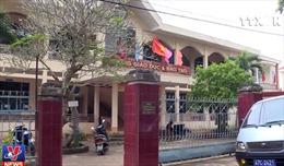Đắk Lắk kỷ luật lãnh đạo huyện trong vụ thừa hơn 600 giáo viên