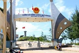 Du lịch biển, đảo ở Quảng Trị phục hồi sau nới lỏng giãn cách xã hội do dịch COVID-19