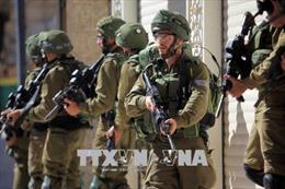 Israel đập tan âm mưu tấn công cướp tàu hải quân