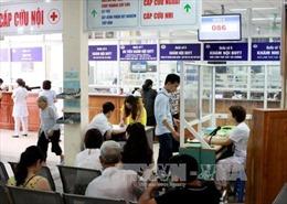 Hà Nội: Hết tháng 5/2018 hoàn thành cấp thẻ bảo hiểm y tế mẫu mới