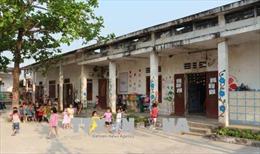 Thiếu trường học, 700 trẻ mầm non tại Nghệ An không được đến trường