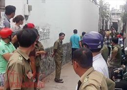 Nam thanh niên đâm chết nữ sinh viên cùng khu nhà trọ
