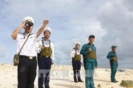 Nâng cao nhận thức của cán bộ và nhân dân về chủ quyền biển, đảo