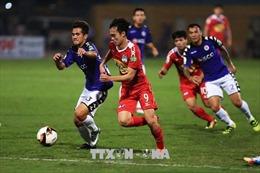 CLB Hà Nội thắng tưng bừng '5 sao' trước Hoàng Anh Gia Lai
