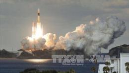 Nhật Bản phóng vệ tinh thứ hai phục vụ cho quốc phòng