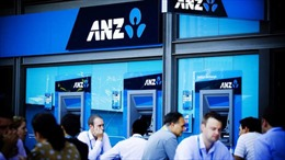 Lạm thu phí dịch vụ, ANZ bị phạt khoảng 2,25 triệu USD