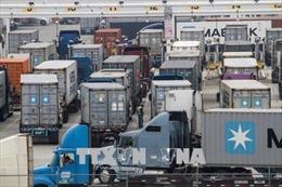 Nguy cơ chiến tranh thương mại Mỹ - Trung: ECB cảnh báo GDP toàn cầu sụt giảm