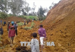 Động đất ở Papua New Guinea và Hy Lạp