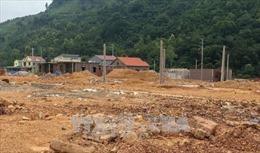 Giá đất tại Vân Đồn, Quảng Ninh tăng mạnh