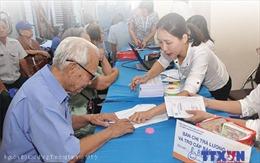 Điều kiện đóng BHXH tự nguyện một lần để hưởng lương hưu