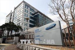Hàn Quốc: Thanh tra Công ty chứng khoán Samsung sau sai sót chia nhầm cổ tức