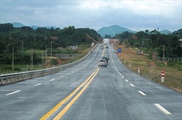 Xử lý nợ đọng tại dự án nâng cấp Quốc lộ 4 nối Hà Giang - Lào Cai