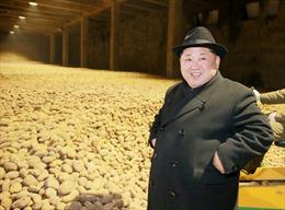 Triển vọng nối lại đàm phán sáu bên về hạt nhân Triều Tiên