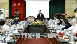 Phó Thủ tướng Vương Đình Huệ yêu cầu Bộ Y tế khẩn trương điều chỉnh để đảm bảo quyền lợi cho người dân