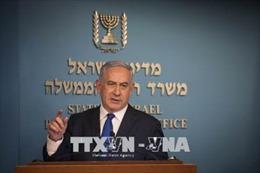 Israel tuyên bố sẽ đáp trả 'mọi mối đe dọa'