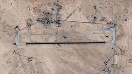 Vì sao Israel không kích căn cứ quân sự Syria vào thời điểm này