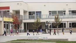 Mỹ: Nhiều trường học phải đóng cửa sau khi nhận được thư đe dọa xả súng
