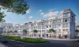 Vinhomes ra mắt dự án đô thị phức hợp 5 sao tại Thanh Hóa