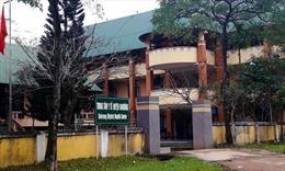 Trung tâm Y tế huyện Đakrông, Quảng Trị sử dụng sinh phẩm y tế hết hạn