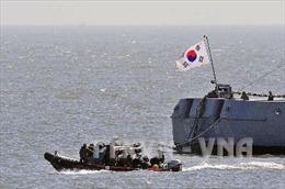 Truyền thông Triều Tiên kêu gọi Hàn Quốc điều tra lại vụ chìm tàu Cheonan