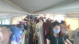 Miễn phí xe ô tô từ Hà Nội về Thanh Hóa dịp 30/4 -1/5 cho sinh viên và người lao động xa quê