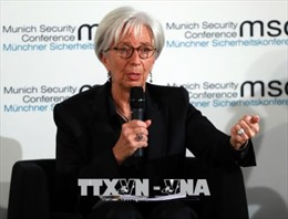 Chính sách bảo hộ thương mại đe dọa tăng trưởng kinh tế toàn cầu
