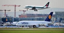 Nhiều hãng hàng không thay đổi lộ trình bay do lo ngại Syria bị không kích