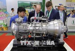 Thúc đẩy hợp tác kinh tế thương mại Việt - Nga