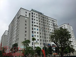 Nguồn vốn ưu đãi - 'cú hích' mới cho nhà ở xã hội tại Hà Nội