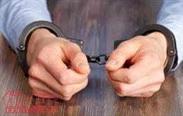 Khởi tố nhân viên địa chính xã tham ô tài sản