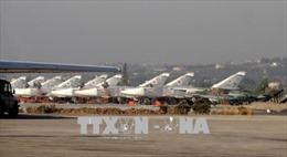 Nga triển khai quân cảnh tới Syria