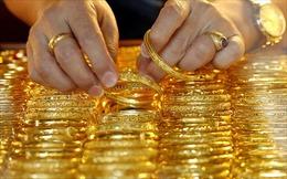 Giá vàng tăng mạnh, vượt ngưỡng 37 triệu đồng/lượng