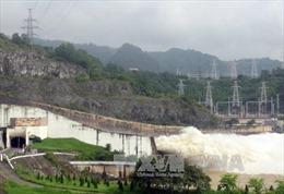 Dự kiến khởi công Nhà máy Thủy điện Hòa Bình mở rộng trong quý II năm 2020