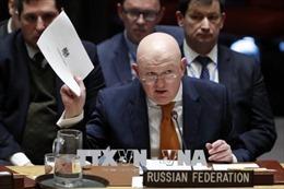 Nga tuyên bố ưu tiên ngăn chặn chiến tranh tại Syria