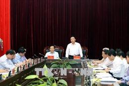 Bí thư Trung ương Đảng Nguyễn Xuân Thắng: Cần tập trung công tác phát triển Đảng không để bản trắng đảng viên
