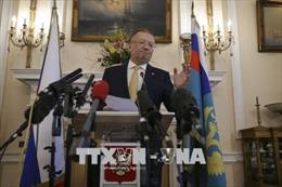 Nga phản bác cáo buộc của Anh về việc theo dõi điệp viên Skripal trong thời gian dài