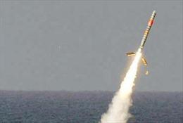 Anh - Mỹ sử dụng tên lửa Shadow, Tomahawk cấp tập tấn công Syria