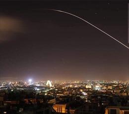 Mỹ tốn bao nhiêu tiền khi phóng 110 quả tên lửa vào Syria?