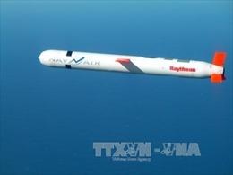 Những lần Mỹ sử dụng tên lửa hành trình Tomahawk