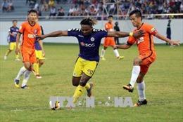 CLB Hà Nội tiếp tục đứng đầu BXH sau chiến thắng trước SHB Đà Nẵng