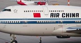 Máy bay Trung Quốc phải chuyển hướng do thành viên phi hành đoàn bị bắt làm con tin