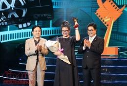 Phim truyền hình 'Thương nhớ ở ai' thắng lớn tại Giải Cánh diều 2017