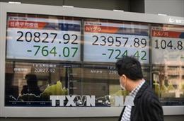 Diễn biến trái chiều của các thị trường chứng khoán châu Á