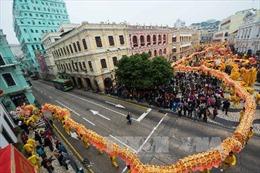 Việt Nam và Macao ký thỏa thuận tránh đánh thuế hai lần